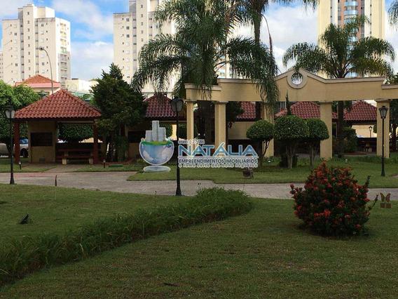Apartamento Com 3 Dorms, Tatuapé, São Paulo - R$ 375 Mil, Cod: 63342 - V63342
