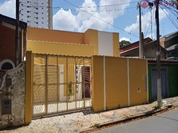 Casa Residencial / Comercial Taquaral - Ca00392