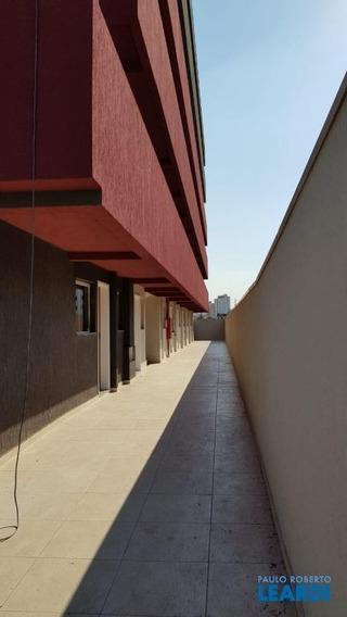 Apartamento - Vila Matilde - Sp - 581484