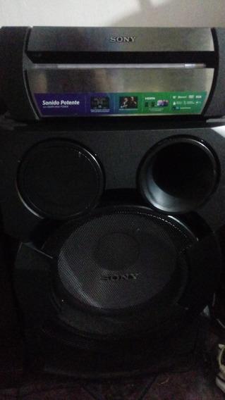 Equipo De Sonido Y Karaoke