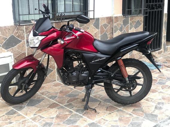 Se Vede Moto Honda Cb 110