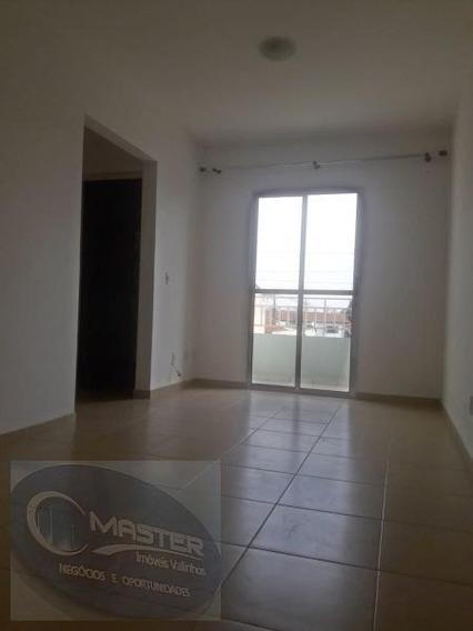 Apartamento Para Locação, Vila Santana, 2 Dormitórios, 1 Banheiro, 1 Vaga - Loc 1117