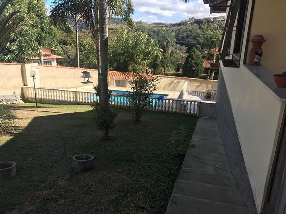 Casa Para Venda, 3 Dormitórios, Village São Roque - Miguel Pereira - 2719