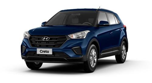 Hyundai Creta Attitude 1.6 Mt 2021/2022