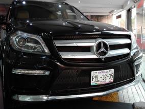 Mercedes Benz Clase Gl 500 2014