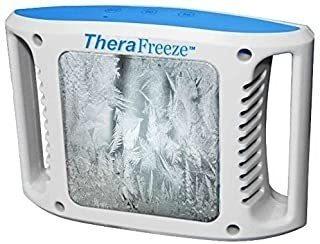 El Dispositivo De Crioterapia Thera Freeze Congela Su Dolor