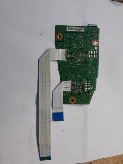 Arjeta Logica Impresora Hp Laserjet P1102w