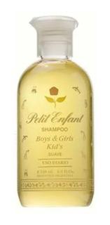 Petit Enfant Shampoo Kids 240 Ml By Creciendo