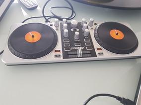 Controladora Dj Gemini First Mix