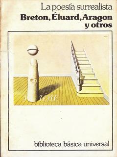 La Inmaculada Concepcion Eluard Breton Libros Revistas Y
