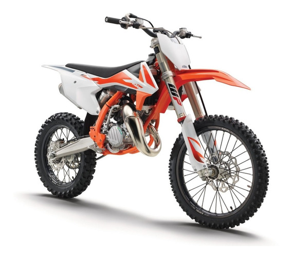 Ktm Sx 85 2020