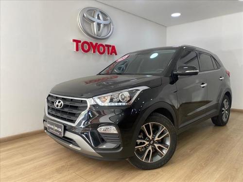 Imagem 1 de 12 de Hyundai Creta 2.0 16v Prestige