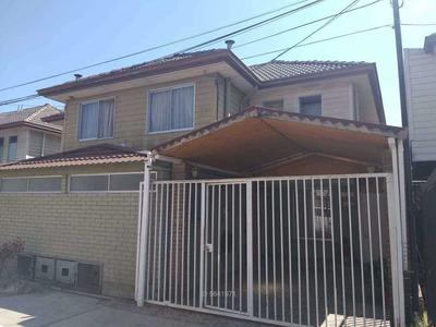 Casa En Barrio Atacama Ciudad Satélite