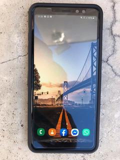 Celular Samsung A8+ 2018
