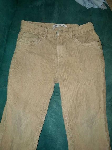 Pantalon Niño 7 Años Lifties