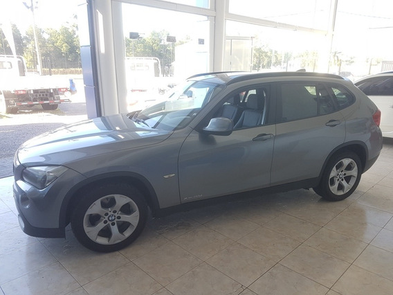Bmw X1 2.0 Xdrive 20d Executive 177cv 2011