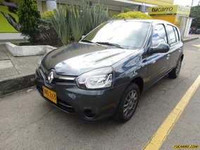 Renault Clio Style Nigh&day 1.2 Mt