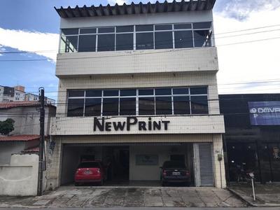 Prédio Para Alugar, 700 M² Por R$ 10.000/mês - José Bonifácio - Fortaleza/ce - Pr0038