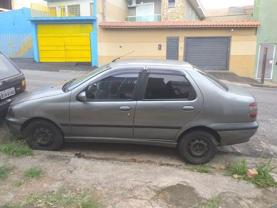 Fiat Siena 1.6 Stile 4p 1998