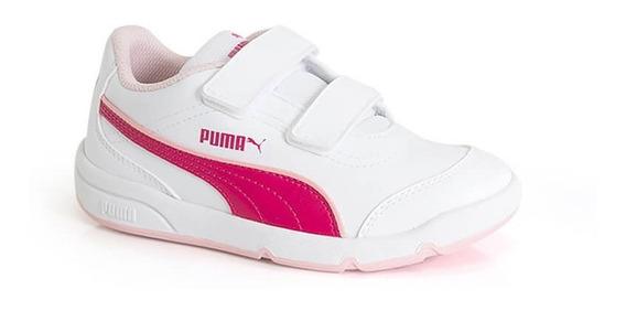 Tênis Puma Stepfleex Fs Sl V Ps - Way Tenis
