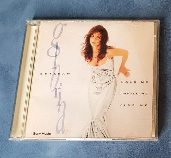 Gloria Estefan - Hold Me, Thrill Me, Kiss Me - Excelente!