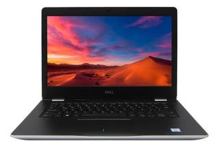 Notebook Dell 14 Inspiron 3480 Core I5-8265u 8gb 1tb Ubuntu