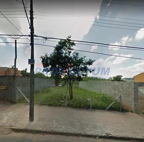 Terreno À Venda Em Vila Brandina - Te267876