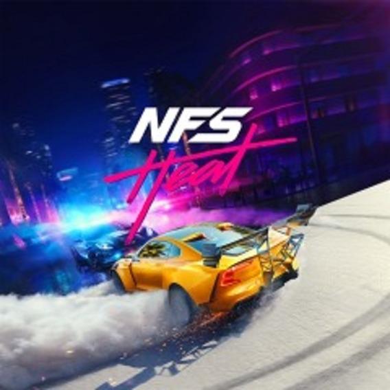 Need For Speed Heat Play 4 I Digital I