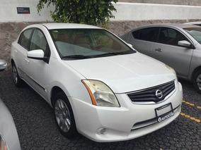 Nissan Sentra Sentra Custom Tm 2010 Seminuevos