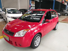 Ford Fiesta 1.6 Fly Flex 5p** Completo**
