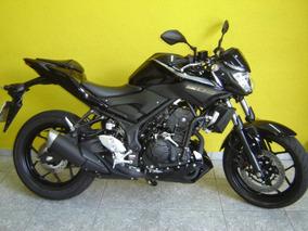 Yamaha Mt 03 Abs C/ 900 Kms