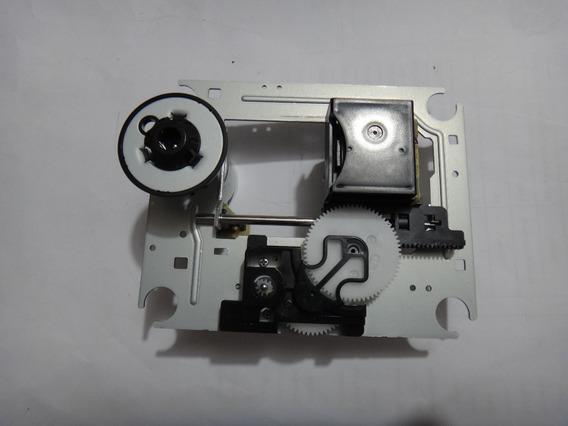Mecanismo Leitor Óptico Da11vz Ep-c101 Fwm6500x/78 Philips