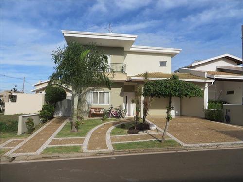 Casa À Venda, 250 M² Por R$ 1.350.000,00 - Condomínio Metropolitan Park - Paulínia/sp - Ca0621