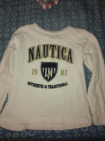 Sweter Nautica Original Para Niño