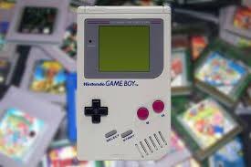 Emulador Game Boy ( Envio Rapido )