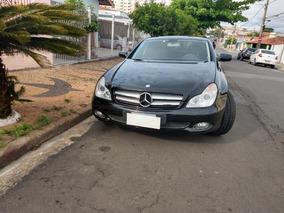 Mercedes-benz Classe Cls 3.5 4p 2008