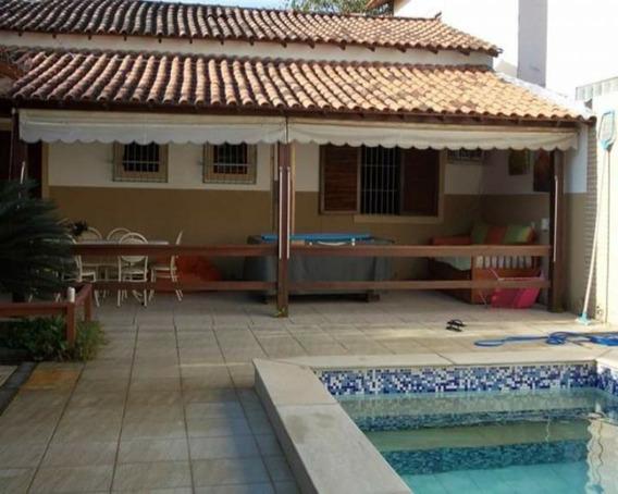 Casa Na Rua Professor Jurenil Andrade Costa - Ca00037 - 32898704