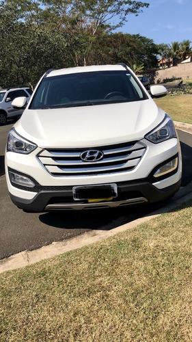 Hyundai Santa Fe 5 Lugares 3.3l 270cv