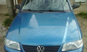 Volkswagen Gol 1.9 Disel Aire.direcion