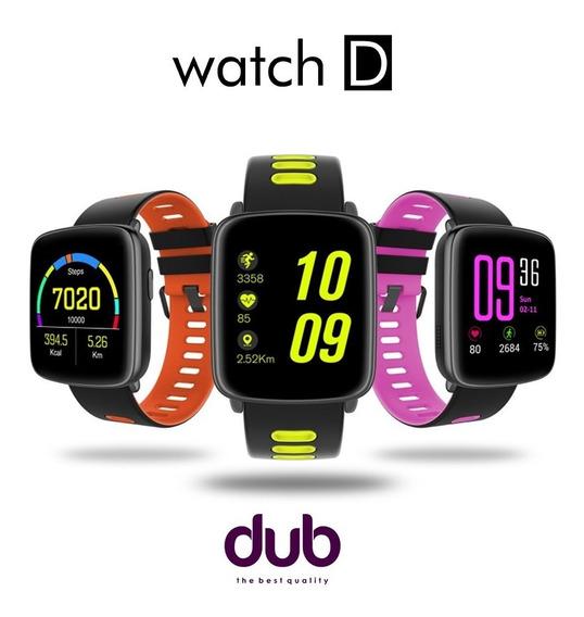 Relogio Dub Watch D
