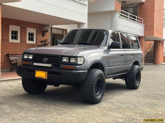 Toyota Burbuja Gx Japonesa Mt