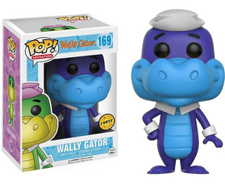 Funko Pop Chase Limited Edition - Wally Gator (169)