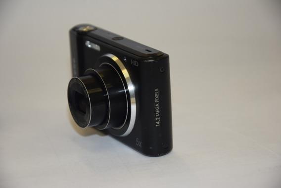 Câmera Digital Samsung St 64