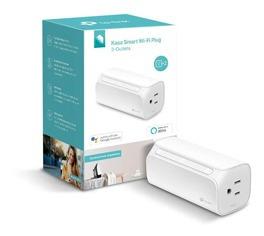 Tomacorriente Smart Tplink 2 Tomas Plug Mini (ct3316)