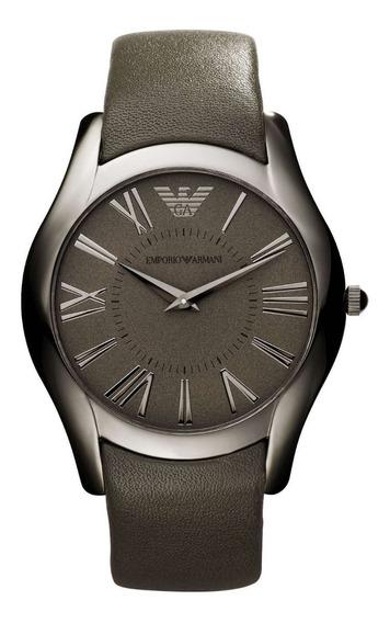 Relógio Emporio Armani Super Slim Ar2057