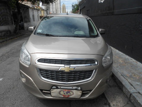 Chevrolet Spin 1.8 Lt 5l Aut. 5p