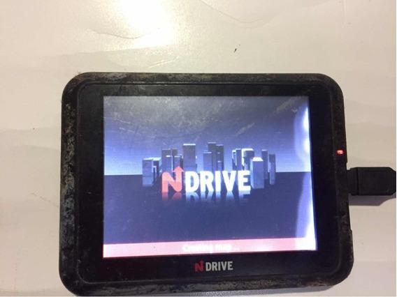 Gps Ndrive Touch Se 4.3 Funciona Leia Sem Acessorios