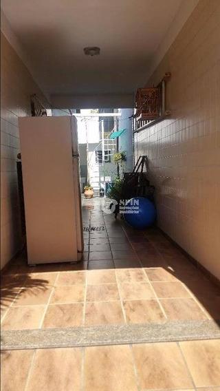 Casa Residencial À Venda, Estrela Do Norte, São Gonçalo. - Ca0015