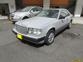 Mercedes Benz Clase E 300 Ce 3.0 Mt