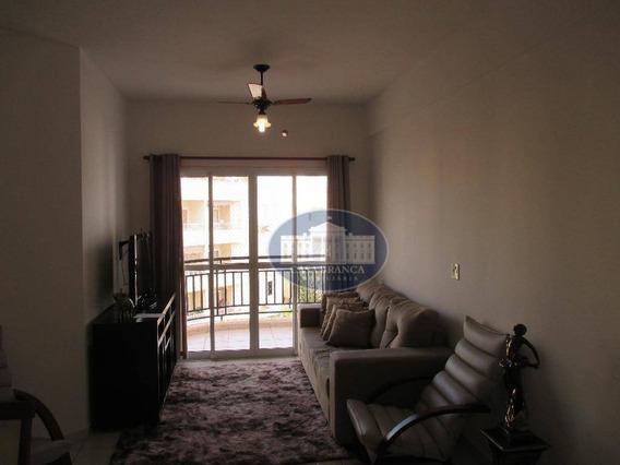 Apartamento Residencial À Venda, Jardim Sumaré, Araçatuba - Ap0305. - Ap0305